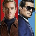 コードネーム U.N.C.L.E./The Man from U.N.C.L.E
